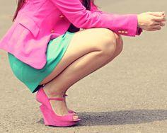 fashionlocker:    CLICK HEREfor more awesome fashion photos…