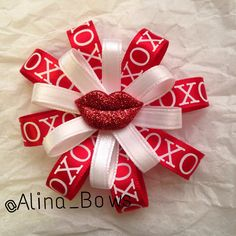 Hair Bows , check me out on Instagram @Alina_Bows