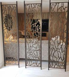 Metalul perforat redefinește estetica fațadelor și a interioarelor - Edifica