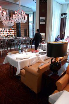 Royal Monceau La Cuisine - 75008