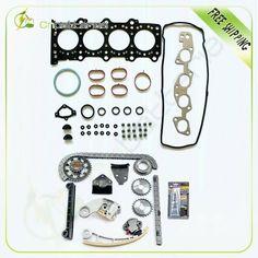 Piston Ring Set Fits 07-09 Suzuki SX4 2.0L L4 DOHC 16v