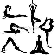 Resultado de imagem para simbolos da ioga
