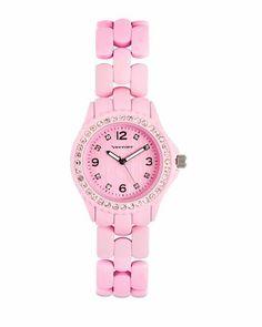 CUTE! Pink watch