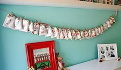 Today I have a DIY Advent Calender for you. I am going to show you how to make an advent calendar of little drawstring pouches. These pouches are a great size … Continued Reusable Advent Calendar, Make An Advent Calendar, Create A Calendar, Holiday Calendar, Drawstring Bag Diy, Drawstring Bag Pattern, Drawstring Bag Tutorials, Bag Pattern Free, Bag Patterns To Sew