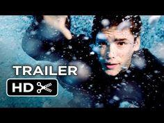 The Giver TRAILER 2 (2014) - Brenton Thwaites, Katie Holmes Movie HD - YouTube