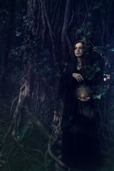 Magick Wicca Witch Witchcraft: by alberta Beltane, Magia Harry Potter, Season Of The Witch, Coven, Dark Beauty, Dark Fantasy, Samhain, Faeries, Dark Art
