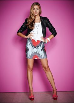 #ethno #skirt #bonprix