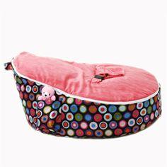 Mini Beanz - Bubble Pink Bean Bag - FREE SHIPPING Australia Wide!, $119.95 (http://www.minibeanz.com.au/bubble-pink-bean-bag-free-shipping-australia-wide/)