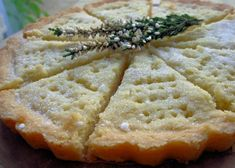 Traditional Rich Scottish Shortbread Biscuits - Cookies Recipe - Food.com: Food.com