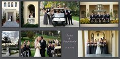 Beautiful wedding @Marbella Country Club @Photographybywendy1.com