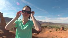 Amazing Moab, Utah (Drone Video) Fun Fly, Gopro Hero 3, Moab Utah, Amazing Red, Beautiful