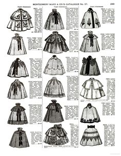 Montgomery Ward & Co. Catalogue and Buyers' Guide 1895 - Montgomery Ward - Google Books