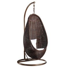 Boho Chic Decor Ideas Rattan Wicker Hanging Chair Free - $600