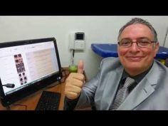Como hacer un rastreo a Distancia con Biomagnetismo - YouTube