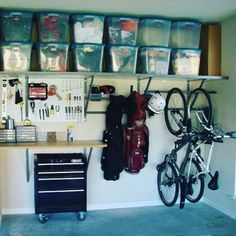 Setting up some shelving or an organization area in your garage as soon as you move in will allow you to set all of those extra items, such as seasonal belongings out of the way. ������#professionalmovers #professionalmovingcompany #friscotx #mckinneytx #planotexas #allentx #dfw #ftworth #wacotx #lubbocktx #outofstate #movingtips #movingsoon #movinghouses #packingpro #newhouse�� http://tipsrazzi.com/ipost/1498075799117395699/?code=BTKPACNAHbz