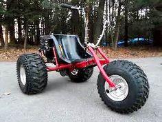 Mud racing anyone ?