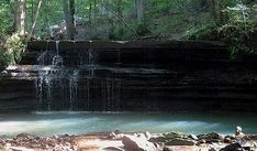 Rip & Go: Two Lakes Loop - Hoosier National Forest, IN | Backpacker Magazine