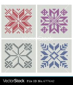 norwegian knitting patterns - Google Search