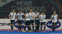 Hockey: Germany win 10th Champions Trophy