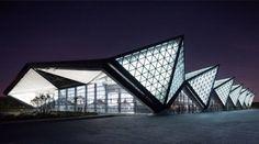 Modern Stadyumlar Conceptlicht GmbH