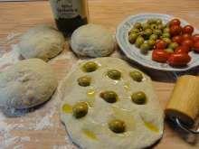 Jak si upéct italské focaccia | recept