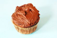 paleo chocolate frosting - this dairy free chocolate frosting is rich and creamy and will work for a variety of desserts