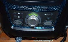 Stirare è più facile con un ferro da stiro a caldaia #rowenta #stirare #ferrodastiro