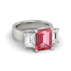Gemvara Custom Engagement & Wedding Rings