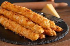 Μαλακά κριτσίνια με γραβιέρα και πάπρικα Vegetables, Food, Red Peppers, Essen, Vegetable Recipes, Meals, Yemek, Veggies, Eten