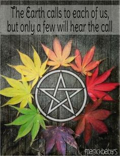 Can you hear the calling . Wiccan Witch, Wicca Witchcraft, Tarot, Witch Quotes, White Witch, Book Of Shadows, Occult, Mother Earth, Awakening