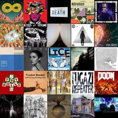 Tynan OswaldThe H.E.M.I.S.P.H.E.R.E Music Movement (Music.Family.A Place To Call Home.) 10 mins ·    Here's my 5x5 for the week that I completely forgot to post last night  Dance Gavin Dance - Mothership  Sianvar - Stay Lost Death Grips - Government Plates... See More