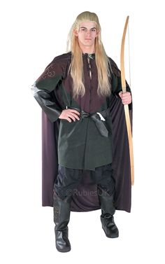Buy costumes online like the The Lord Of The Rings Legolas Adult Costume, One Size Fits Most from Australia's leading costume shop. Adult Costumes, Cosplay Costumes, Halloween Costumes, Fairy Costumes, Costume Halloween, Halloween Party, Elf Kostüm, Hobbit Costume, Hobbit Cosplay