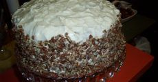 Midnight Special Country Carrot Cake – Eat It Late!