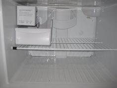 Appliance City - FRIGIDAIRE 21 CUBIC FOOT REFRIGERATOR TOP FREEZER WITH ICE  MAKER ADJUSTABLE GLASS SHELVES 2 CRISPER DRAWERS WITH HUMIDITY CONTROL DELI DRAWER UP FRONT CONTROLS ADJUSTABLE DOOR BINS BLACK CABINET WITH STAINLESS DOORS , $475.00 (http://www.appliancecity.info/frigidaire-21-cubic-foot-refrigerator-top-freezer-with-ice-maker-adjustable-glass-shelves-2-crisper-drawers-with-humidity-control-deli-drawer-up-front-controls-adjustable-door-bins-black-cabinet-with-stainless-doors/)