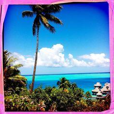Bora Bora ( beach haven) SIGH!!!