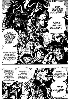 One Piece 801 Comments - Read One Piece 801 Manga Scans. Free and No Registration required for One Piece 801 One Piece Manga, One Piece Comic, Free Manga Online, Online Gratis, Black And White One Piece, One Piece Chapter, Photo Mural, One Piece Luffy, Manga Covers