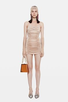 Alessandra Rich, Look #10