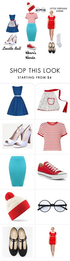 """""""Halloween Costumes"""" by rpearce23 ❤ liked on Polyvore featuring Crate and Barrel, Miss Selfridge, WearAll, Converse, Comfy Soles and Nordstrom"""