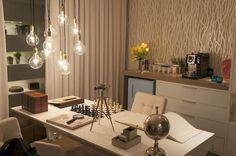 decoracao escritorio em casa