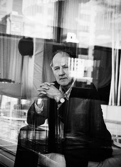 Werner Herzog by Alexandre de Brabant