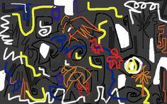 """Saatchi Art Artist Paul Sutcliffe; New Media, """"Tenochtitlan"""" #art"""