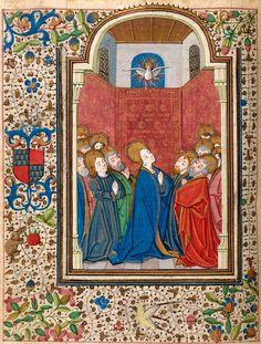 pentecost vertaling