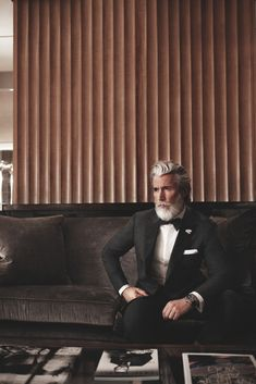Living classy. Model: Aiden Shaw. For more men's fashion suggestions follow my blog ☛ http://lapelsandlinks.tumblr.com/