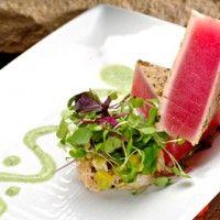 Steak de Thon Poêlé sur Wikibouffe