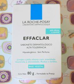 Effaclar La Roche-Posay