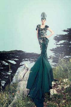 Gosace couture by Alaa saad