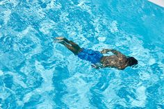 Summer Memories Remembering the amazing dips in the Mykonos Ammos Villas pool.