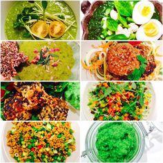 vegetariska världsdagen