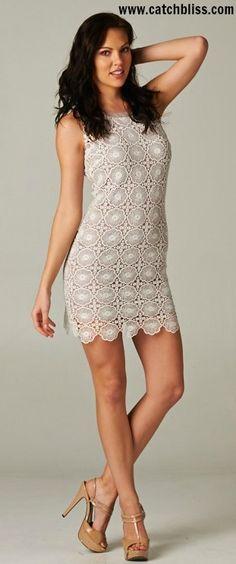 Katlyn Dress at Catch Bliss Boutique http://www.catchbliss.com/katlyn-dress/