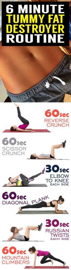 7f18ef7da3 tummy-cinching routines Diet Foods